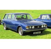 Images For &gt Triumph 2500 S Estate