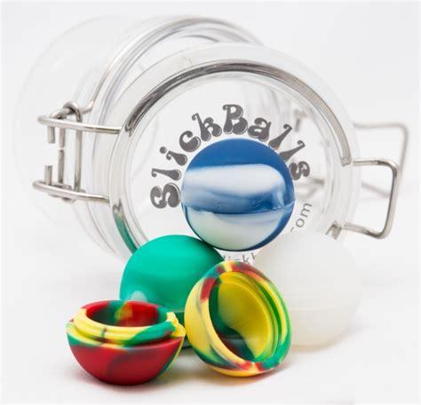 mini balls slick minis 4 konzentratecontainer 1000seeds