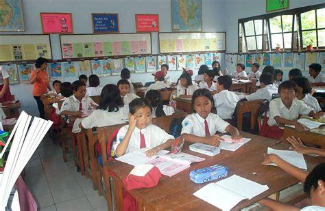 gambar tata ruang kelas yang menarik gambar hiasan kelas belajar penerapan learning aktif