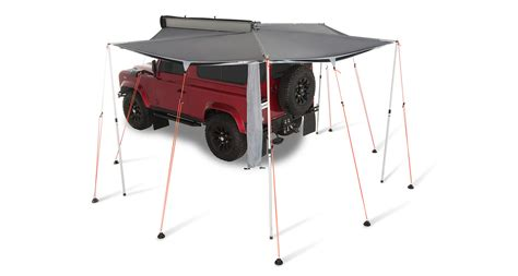 Rhino Awnings by Rhino Rack Foxwing 2 0 Vehicle Awning Adventure Ready