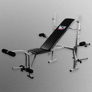 fitness bench angles folding weight bench with weight rack 3 backrest incline