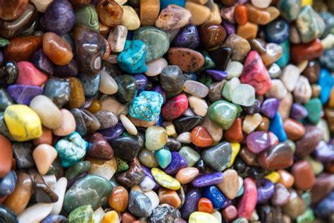 colorful rocks how do rocks get their colors wonderopolis
