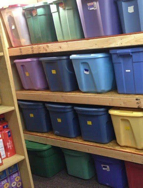 clever garage storage ideas  highly organized
