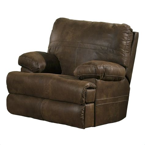 Glider Recliner Chair Catnapper Ranger Glider Recliner Chair 37906230744