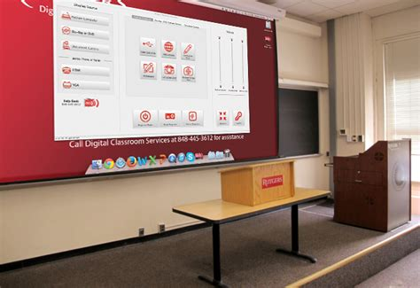 dcps octo help desk murray and tillett home to new dcps digital classroom