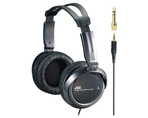 Headset Jvc Jvc Ha Rx300 Headphones Mytrendyphone