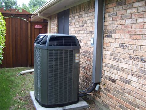 i a trane xe1000 air conditioner that is not working don t if it s the thermostat or