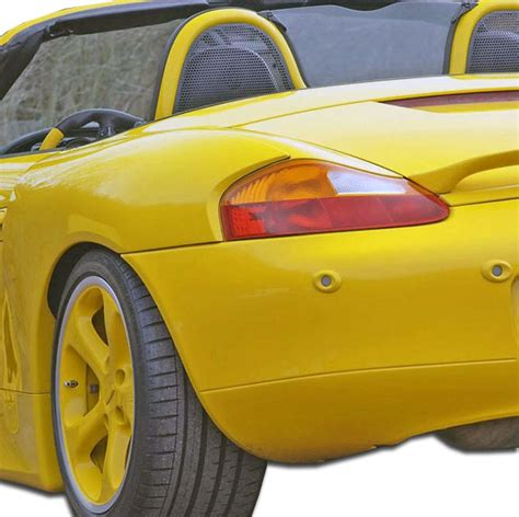 porsche boxster fender welcome to extreme dimensions inventory item 1997