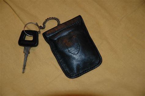 porsche pouch fs porsche key pouches pelican parts technical bbs