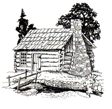 cabin drawings file cabin psf jpg wikimedia commons