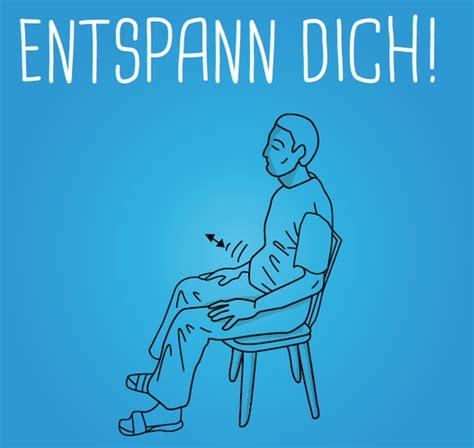 Entspann Dich by Ver Di Wenn Die Zeit Knapp Ist