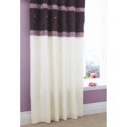 Bedroom Curtains Mauve Catherine Lansfield Lois Mauve Bedding Set Next Day