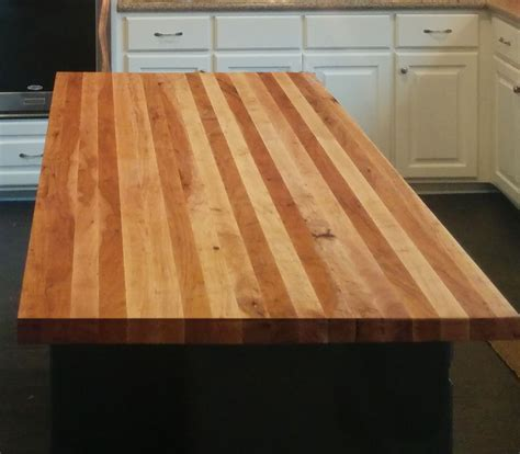 how to build a bar top counter custom wood bar top counter tops island tops butcher