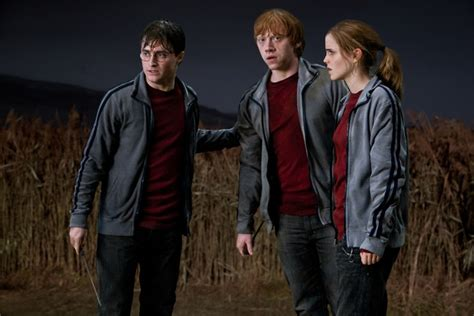 Hq 16696 Hollow Shoulder Dress rupert grint the lord of the hallows page 3