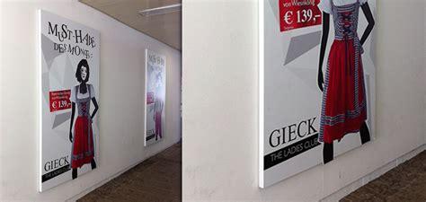 Bauschild Alu Dibond by Werbetafeln F 252 R Indoor Und Outdoor Geeignet Individuell