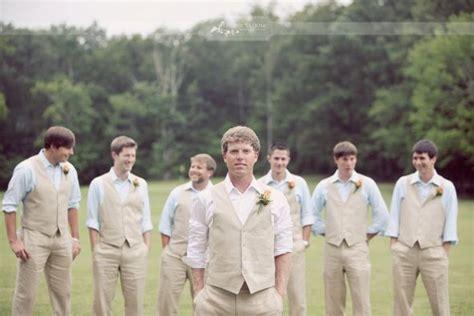 Garden Wedding Groomsmen Attire Groomsmen And Groom Attire Advice Needed Weddingbee