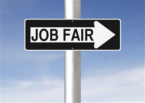 How To Prepare Resume For Job Fair by How To Prepare For Job Fairs The Resume Professionals