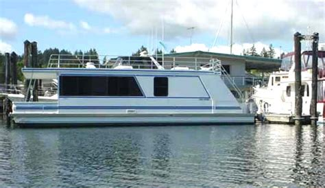 house boat craft pleaure craft houseboats in gig harbor wa picture gallery