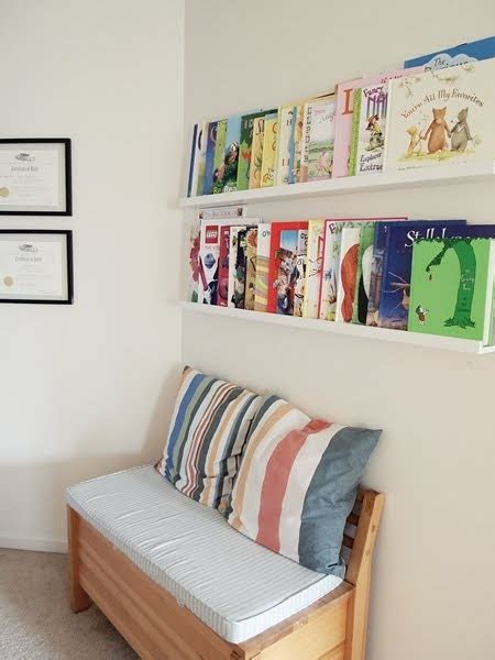 book ledge ikea best 25 book ledge ideas on pinterest baby bookshelf