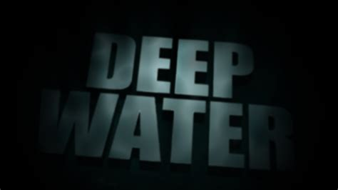 tutorial after effect title after effects tutorial underwater title deep water