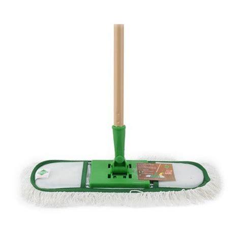 Bibitbiang Karbol Pembersih Lantai Obat Pel microfibre dust mop 40cm clean matic