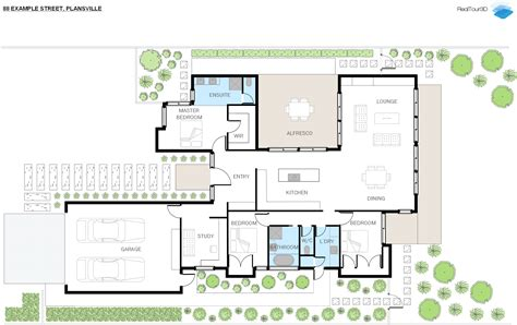 detailed floor plans floor plans 3d modelling realtour3d