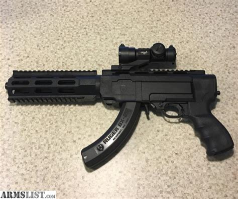 ruger charger archangel armslist for sale trade new ruger charger with