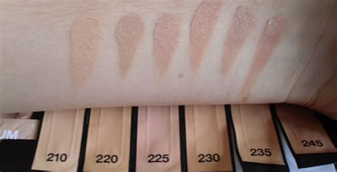 l shades on line maybelline fit me foundation shades swatches foundation