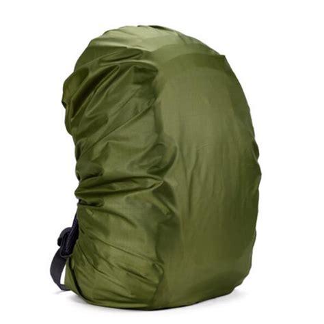Raincoat Bag waterproof dust cover backpack outdoor portable
