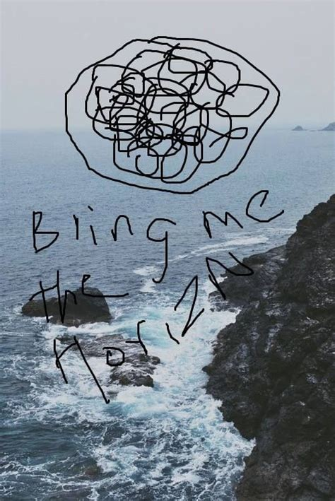Kaos Bring Me The Horizon Logo 8 V Neck Vnk Bmh08 103 best images about bring me the horizon is bae on