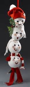 How to make a sock snowman natal pinterest