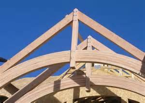 decorative wood trusses www imgkid the image kid