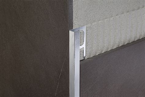 profilo piastrelle profili per piastrelle in alluminio