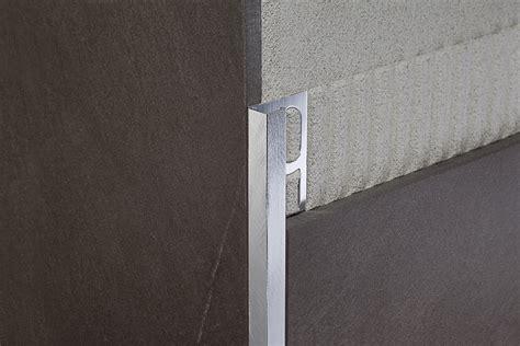 piastrelle acciaio profili per piastrelle in alluminio