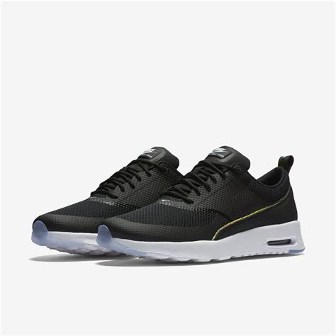Nike Airmax Premium Quality nike air max thea premium black graysands co uk