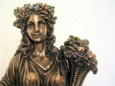 demeter hairstyle demeter style bronze agriculture mythologie grecque