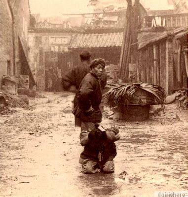 Aku Menolak Hukuman Mati omg perlaksanaan hukuman mati di china pada abad ke 19