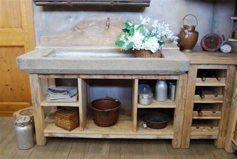 mobili rustici per cucina gallery of mobili rustici usati foto bagni moderni divani