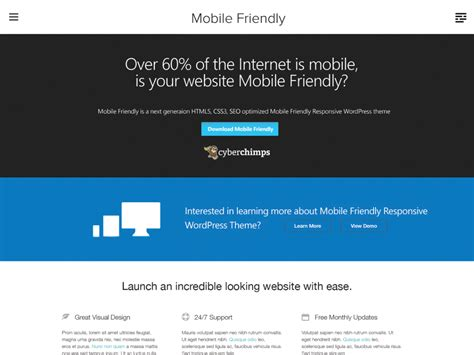 top themes download for mobile theme directory free wordpress themes