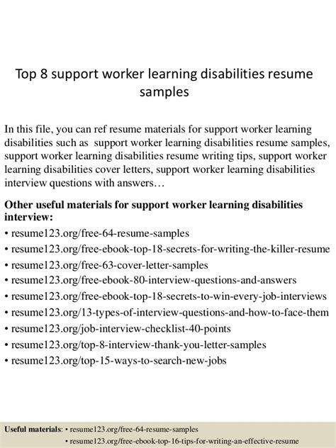 cover letter for disability support worker support worker cover letter letter of sponsorship sle
