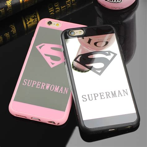 Superman V1725 Zenfone 3 Ze552kl Casing capa superman espelho para iphone 8 8 plus the cases market