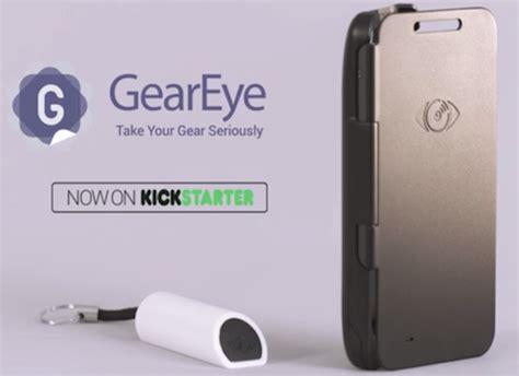 Geareye Sticker