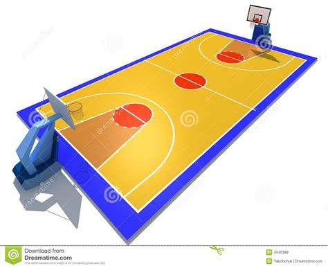 basketball court clipart basketball court clipart black and white clipart panda