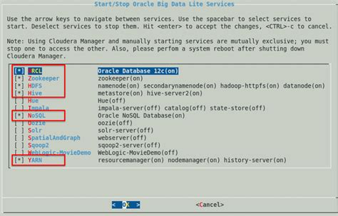 Tutorial Oracle Nosql | analyze all your data with oracle big data sql