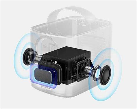 anker nebula mars anker nebula mars ii portable smart projector gadgetsin