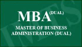 Distance Mba Dual Specialization by Imts Institute Noida Dubai Oman Banglore Mba Bba