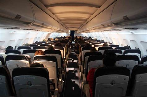 Airbus A320 Interior Photos by Airways Belfast City Airport To Heathrow