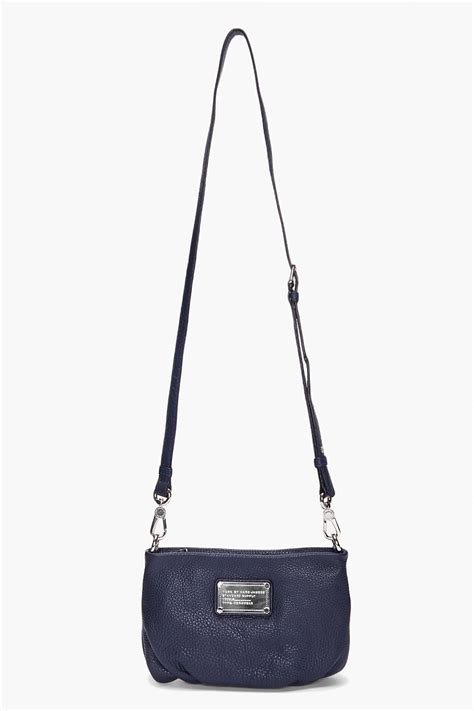 Marc Camila Evening Bag by Marc By Marc Classic Percy Evening Bag In Blue Lyst