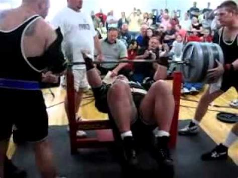 ryan kennelly bench press ryan kennelly райан кеннелли bench press 1070lb 487 5кг wr youtube