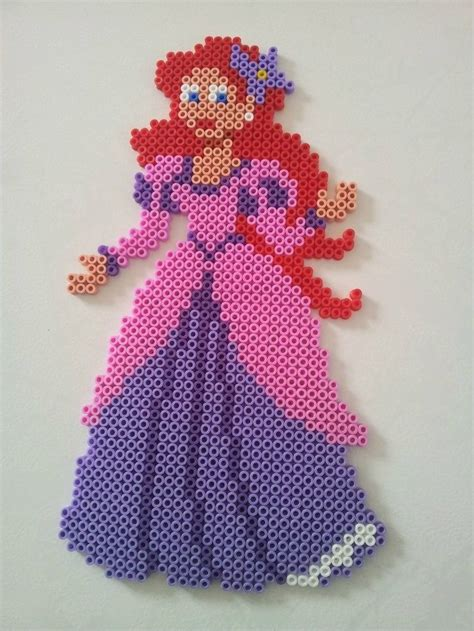 hama bead princess designs 1000 images about hama perler on disney
